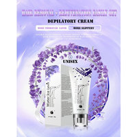 water ice levin Lavender scent Hair Removal,Men Women Depilatory Cream,Painless Hair Remove Cream,Depilation Cream For Legs/Arms/Armpit