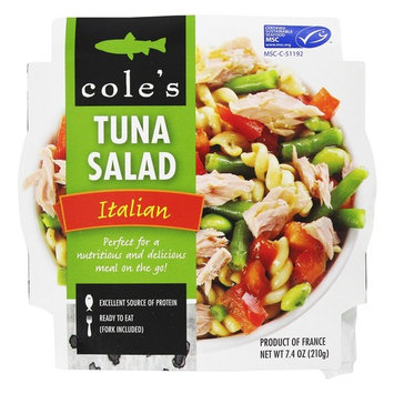 Tuna Salad Italian - 7.4 oz.