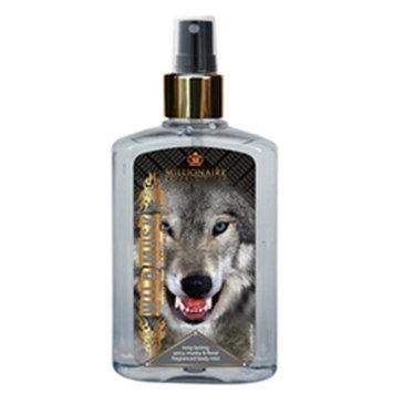 Millionaire Beverly Hills 10008 250 ml Wild Musk Designer Fragrance for Men