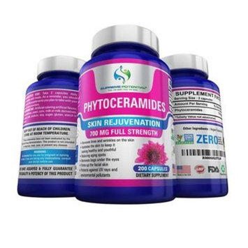 Supreme Potential Phytoceramides 3 Bottle Pack