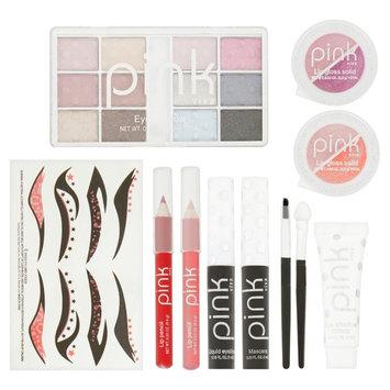 Pink Viva Make Up Set, 31 piece