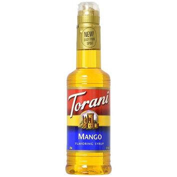 Torani Mango Syrup 12.7 ounce