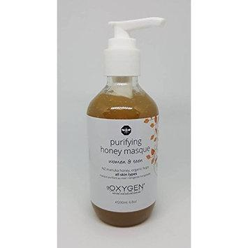 Oxygen Skincare Manuka Honey Purifying Masque