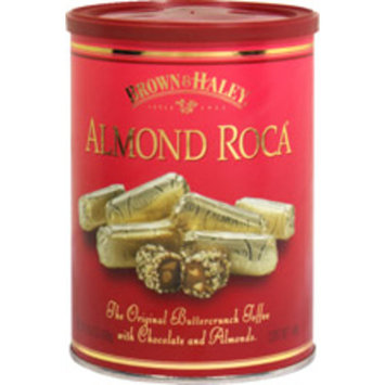 Almond Roca The Original Buttercrunch Toffee With Chocolate And Almonds