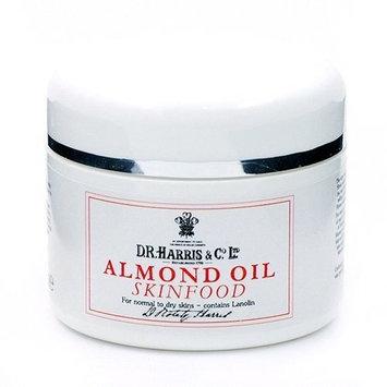D. R. Harris Almond Oil Skinfood, 100ml