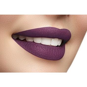 Mynena Liquid Matte Lipstick Long Lasting All Day Gloss Kissproof | Carla