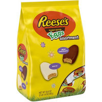 Reese's Peanut Butter Eggs, 38.4 oz
