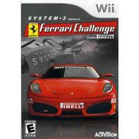 Nintendo Ferrari Challenge: Trofeo Pirelli (used)