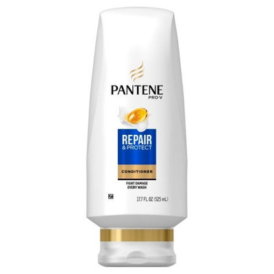 Pantene Pro-V Repair & Protect Conditioner 17.7 oz.(pack of 6)