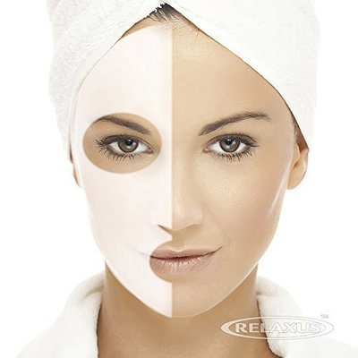 Spa Relaxus Facial Mask. Spa Level Treatment: Cucumber (2 units included)