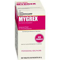 Mygrex ADVANCED HEADACHE PAIN RELIEF-Box of 300