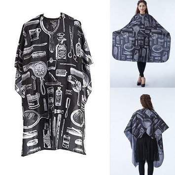 Comidox Hair Cutting Cape Large Salon Hairdressing Hairdresser Gown Barber Cloth 50