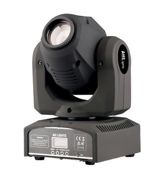 AHLIGHT True 60W LED Mini Beam Moving Head Stage Light