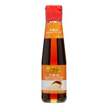 Lee Kum Kee Sesame Oil Blended With Soybean Oil, 7 fl oz