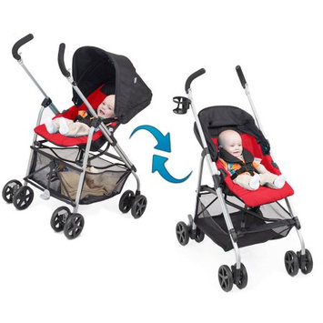Goodbaby Child Products Pingxiang Co., Ltd Urbini Reversi Stroller, Red