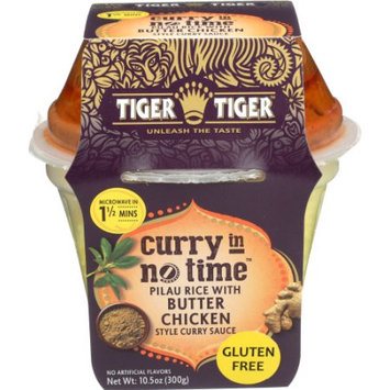 World Finer Foods Tiger Tiger Butter Chicken Curry In N