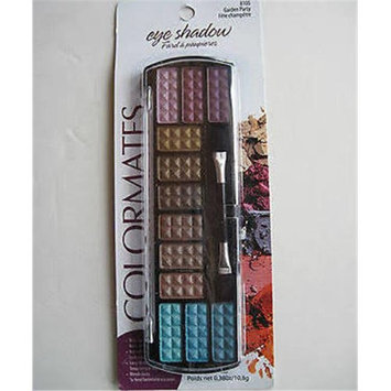 Merchandise 8647895 Colormates Eye Shadow Mattle Copper