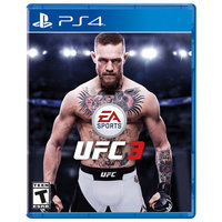 Ea Sports Ufc 3 Playstation 4 [PS4]