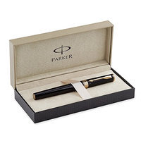 Parker Ingenuity Large Black GT w/ Free 5th Mode Ink Refill Medium Point 5th Mode