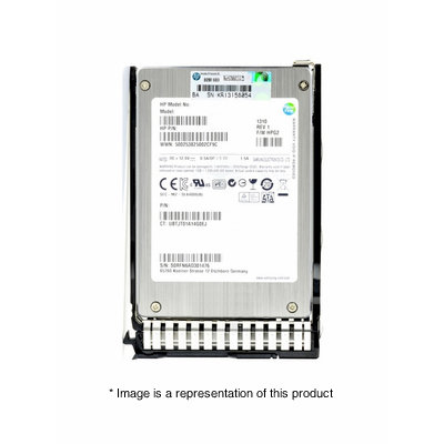 Hewlett Packard HEWLETT-PACKARD HP Enterprise Mainstream - Solid state drive - 800GB