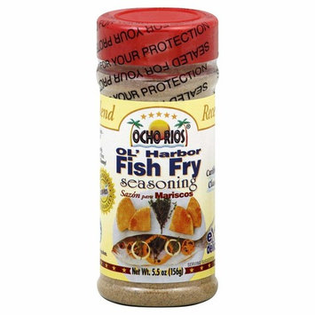 Ocho Rios Ol' Harbour Fish Fry Seasoning
