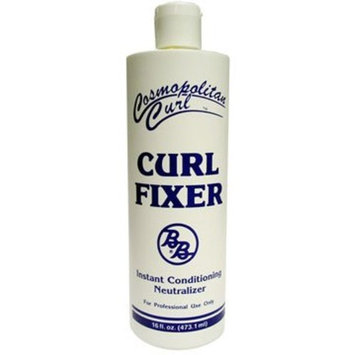 Curl Fixer Instant Conditioning Neutralizer 16oz