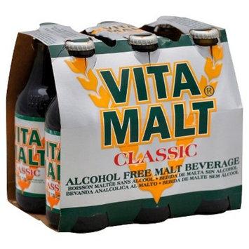 Vita Malt® Classic Non Alcoholic Malt Beverage 6 ct