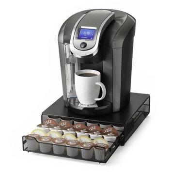 Nifty Adjustable Coffee Pod Drawer