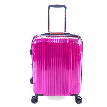 Calego International Inc iFLY Hard Sided Carry-On Luggage Pinnacle 20