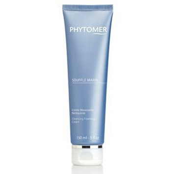 Phytomer Souffle Marin Cleansing Foaming Cream - 5oz
