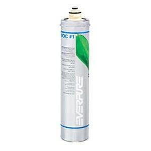 Voc-1 Everpure Voc #1 Replacement Water Filter Ev9601-76