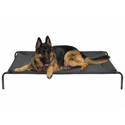 Go Pet Club Elevated Cooling Pet Cot