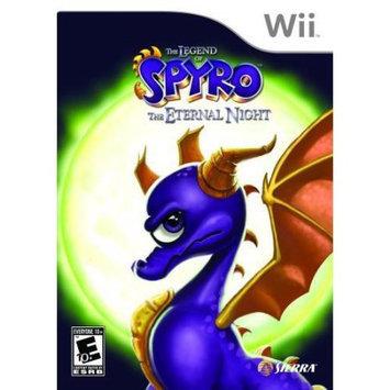 Vivendi Universal The Legend of Spyro: The Eternal Night (used)
