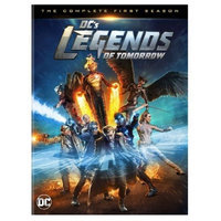 Warner DC'S Legends Of Tomorrow - The Complete First Season (DVD)