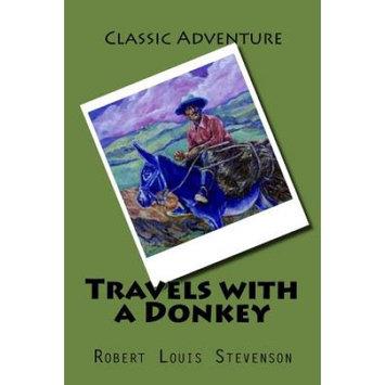 Createspace Publishing Travels with a Donkey