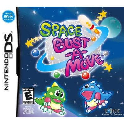 Sqe Square Enix Space Bust-A-Move (Nintendo DS)