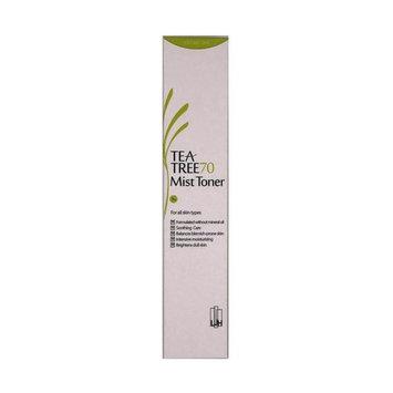 LJH (Leejiham) Tea Tree 70 Mist Toner 100ml (3.34 fl.oz)