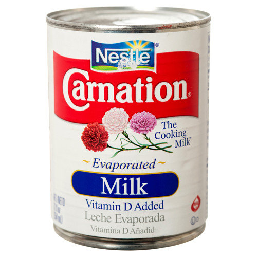 314865 Nestle Carnation Evaporated Milk 12 Oz (24-Pack) Can Food Cheap Wholesale Discount Bulk Food Can Food Fix Patch Kit