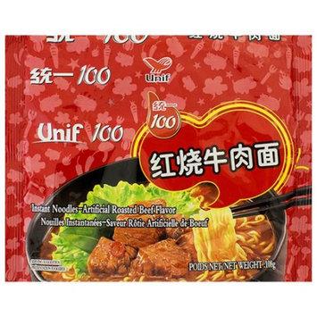 UNIF 100 Onion Beef Flavor Instant Noodles 108g
