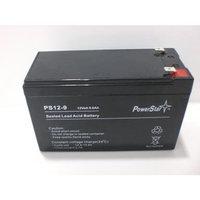 POWERSTAR Replacement Battery for APC BP420IPNP 12V 9AH