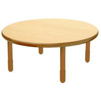Round Table in Natural