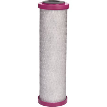 Ecopure Basic Carbon Universal Under Sink Replacement Filter