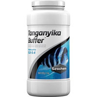 Seachem Laboratories ASM283 Tanganyika Buffer 500 gram