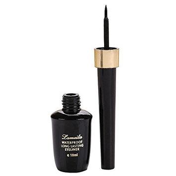 FXTJ 10ml Waterproof Quick Dry Black Liquid Eyeliner Pen Eye Makeup Comestics Cream