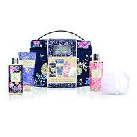 Baylis & Harding Royale Bouquet Ultimate Unwind Vanity Case Gift Set