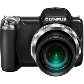 Olympus Sp‑810uz 14.0 Mp Digital Camera