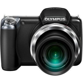 Olympus Sp‑810uz 14.0 Mp Digital Camera