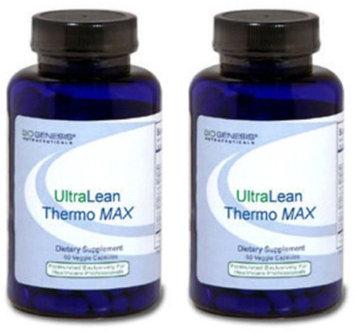 BioGenesis Nutraceuticals - UltraLean Thermo Max - 60 Vegetarian Capsules
