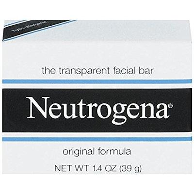 Facial Original Facial Soap Bar 1.4 Ounce (Pack of 12)