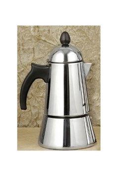 European Gift & Houseware European Gift 1276 Stove Top Espresso Coffee Maker 6Cup Item 1276
